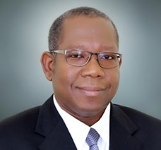 Dr. Lincoln P. Edwards