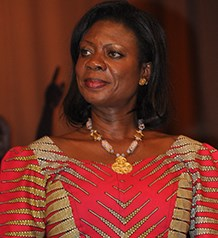 Kate Quartey-Papafio