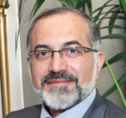 DR. SEYED MOHAMMAD JAHROMI