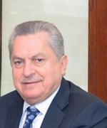Imad S. Gholmieh