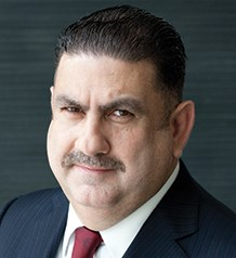 Nazem Al Kudsi: A Walk in the Forest - The Business Year