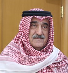 Mohammed Yousif Soud Al-Sabah : Food for Thought - The