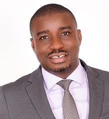 Femi Olaiya: Express Shipping for Express Growth - The Business Year