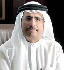 HE Saeed Mohammed Al Tayer