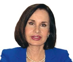 Gloria Gallardo Zavala