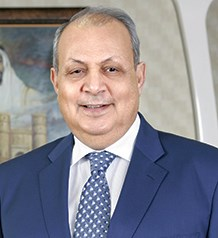 Mohammad Nasr Abdeen: In The Bank - The Business Year