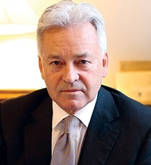 Rt Hon Sir Alan Duncan