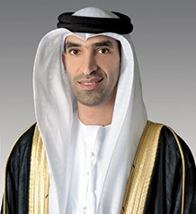Dr. Thani Ahmed Al Zeyoudi