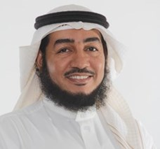Khalid Ahmed M. Al-Shangiti CEO,