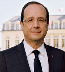 HE François Hollande