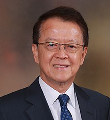 Tan Sri Dato' Dr. Jeffrey Cheah