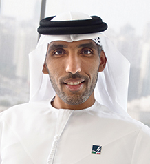 Saif Saeed Al Qubaisi Conserve To Win The Business Year
