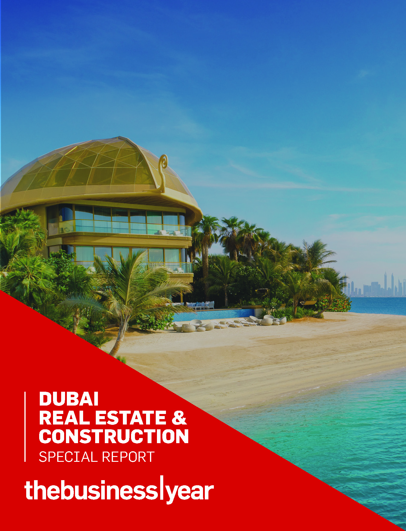 Dubai Real Estate & Construction