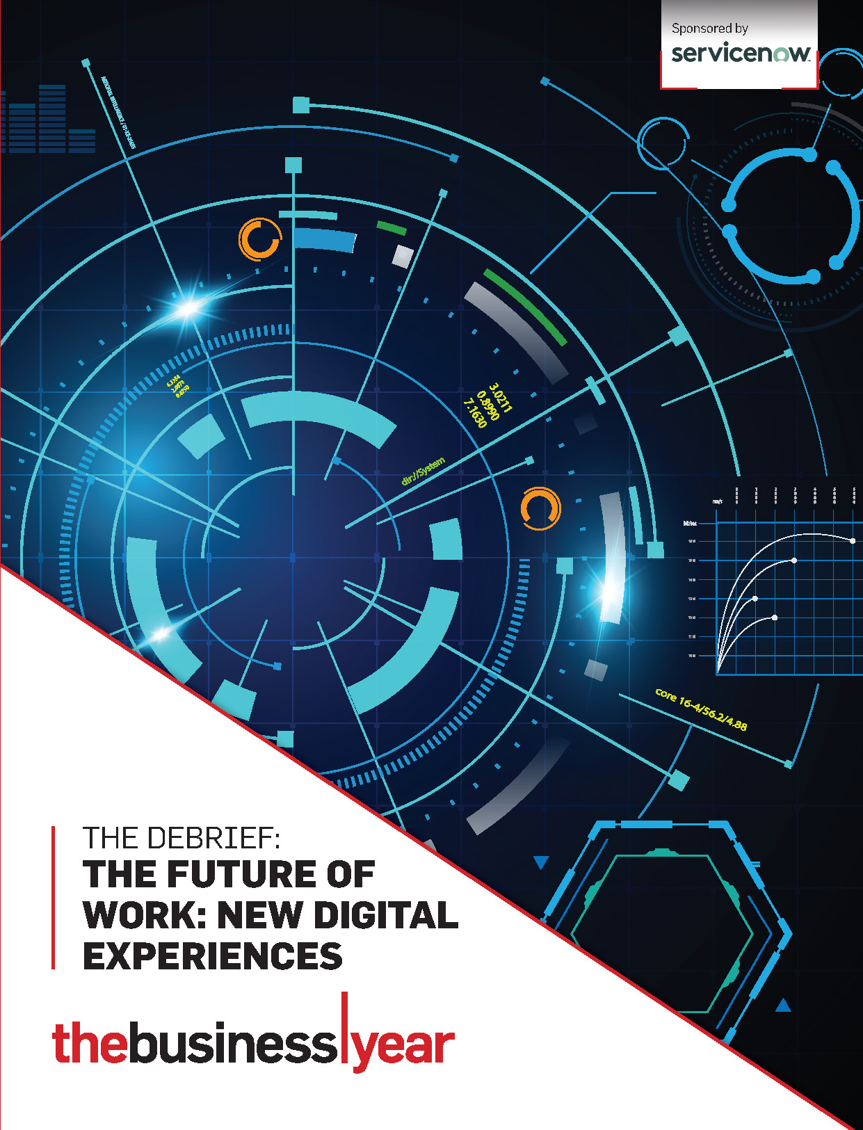The Debrief: The Future of Work: New Digital Experiences