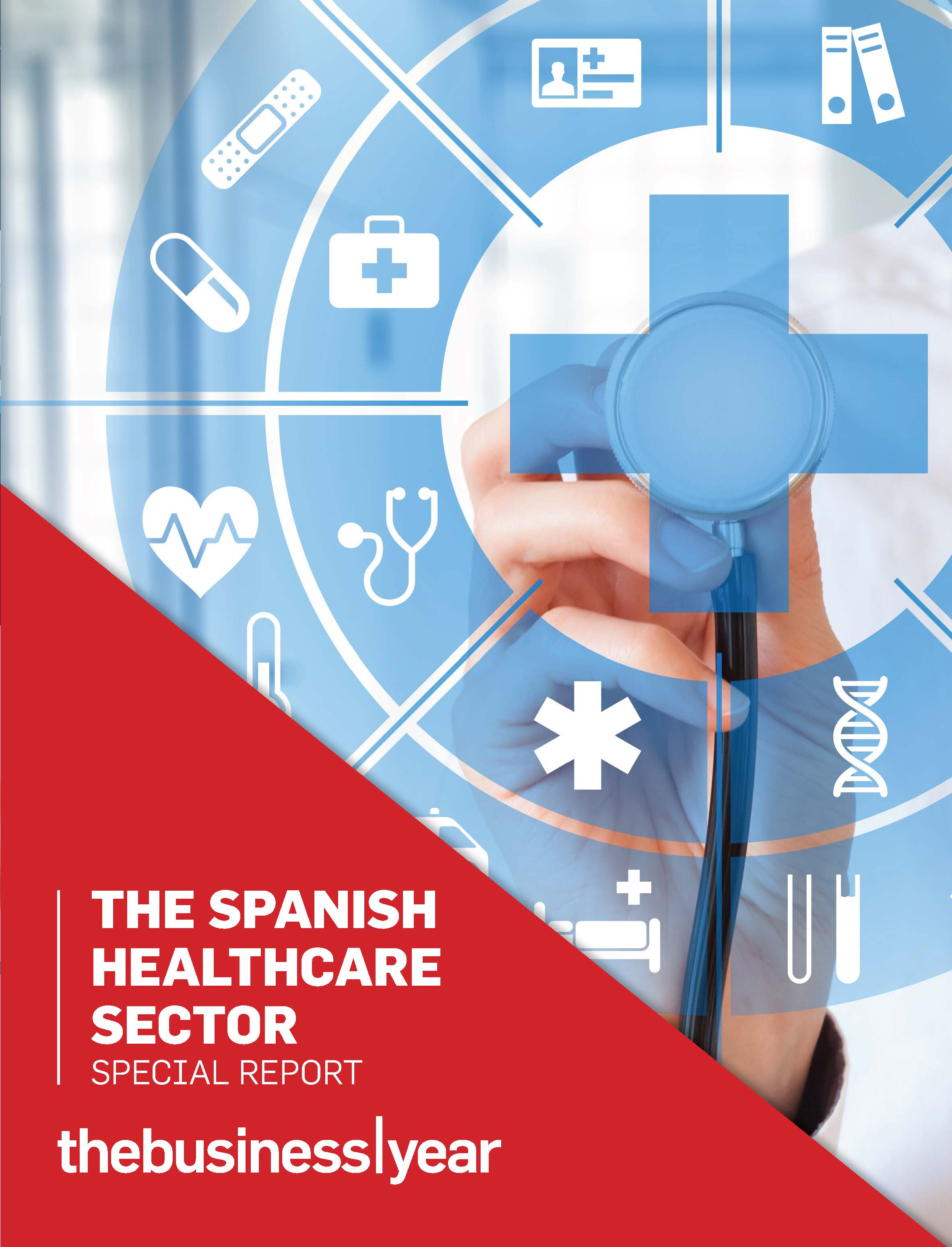 The Spanish Healthcare Sector